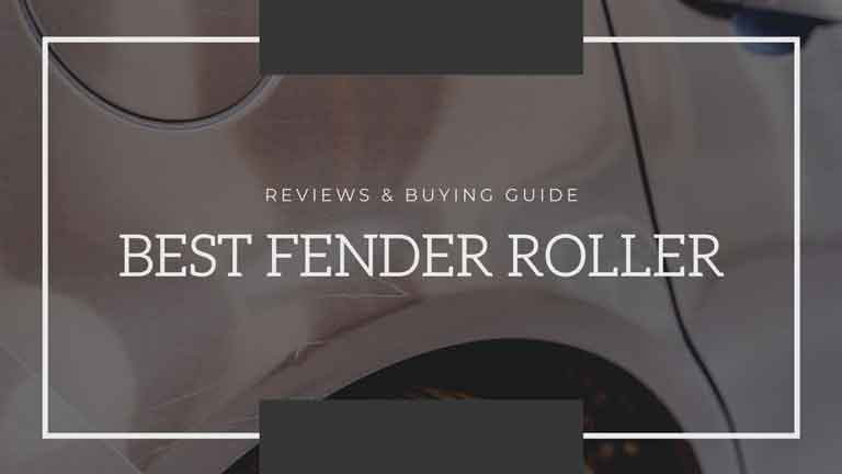 best fender roller tools reviews
