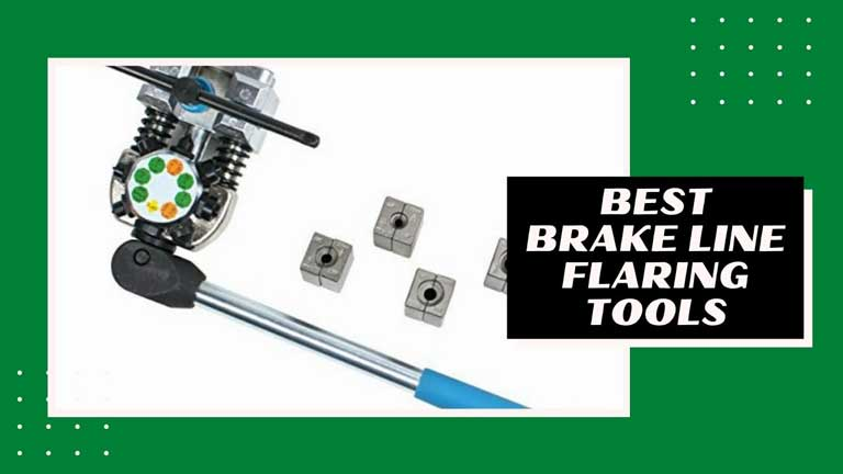best brake line flaring tools review
