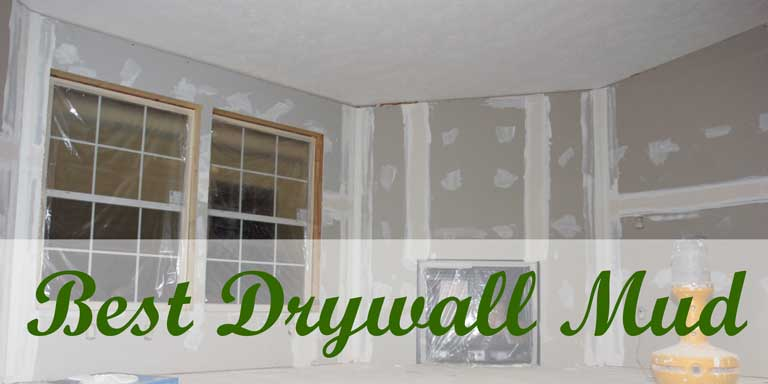 best drywall mud