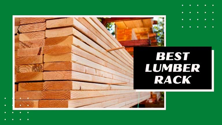 best lumber storage rack reviews