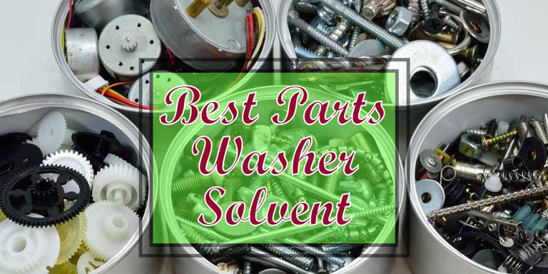 best parts washer solvent reviews